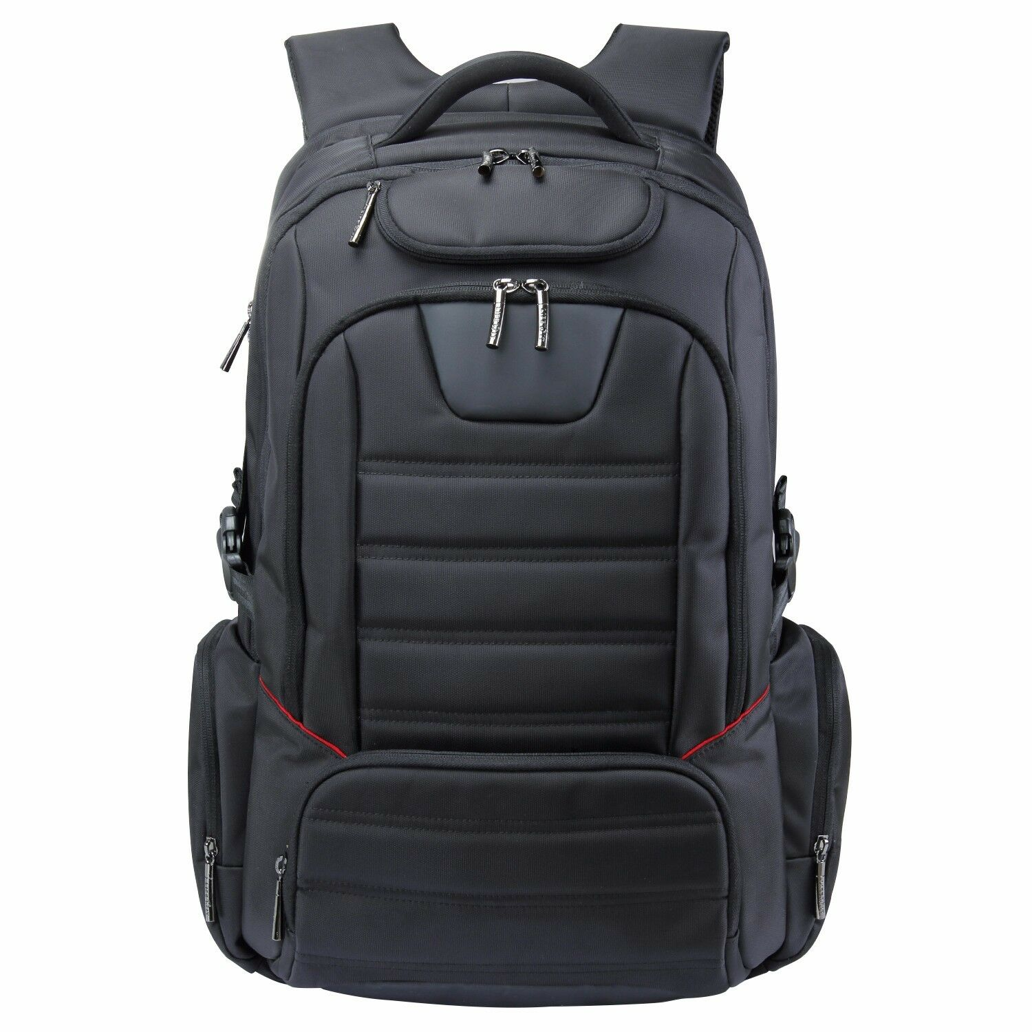 "Lifewit 18"" Men Large Laptop Backpack Travel Business Comput"