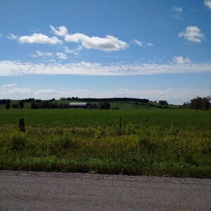 Farm land for lease
