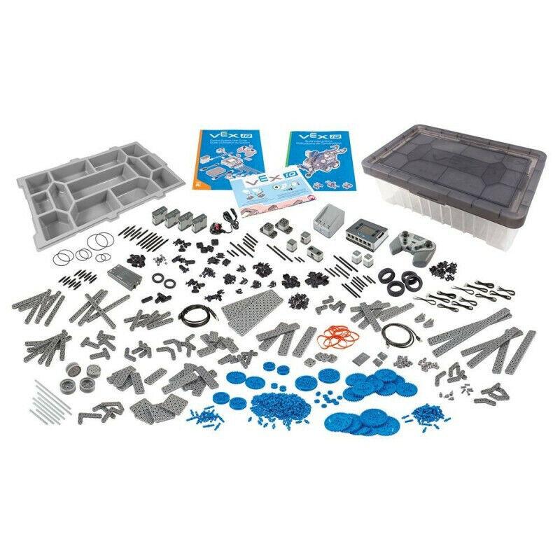VEX IQ Robotics Kit (1st generation) - Complete Set - Unopened