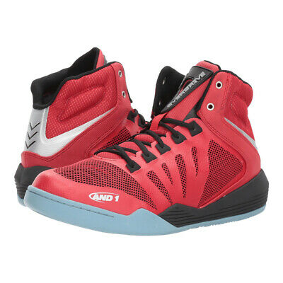 ae236fbf46a NEW AND1 Men s Overdrive Basketball Shoe Sneaker