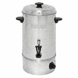 Water Boiler 30Ltr Manual Fill