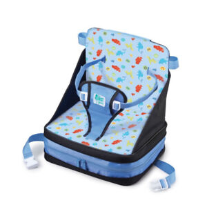 First Years On-the-Go Travel Booster Seat