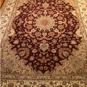 ESTATE SALE-PERSIAN TABRIZ