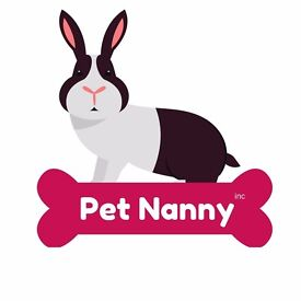 Pet Sitting & Home Visits - Available short notice!