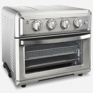 Cuisinart AirFryer Convection Oven - Used Once