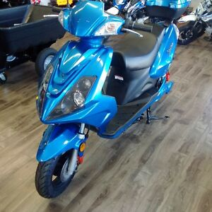 2017 TAO EAGLE 60V SCOOTER!! SALE 3 DAYS ONLY!!!