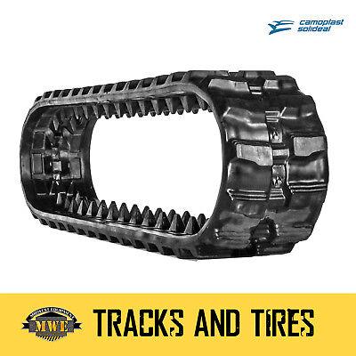 Bobcat Mt52 7 Camso Heavy Duty Block Pattern Ctl Rubber Track