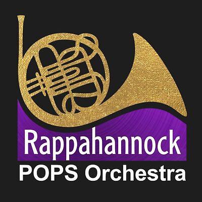 Rappahannock Pops Orchestra