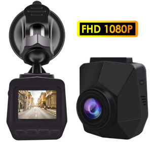 "Dash Cam Mini Dash Camera 1.5"" Full HD 1080P with 140 Degree"