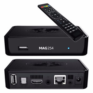 Android TV Box, KODI & IPTV Boxes At Ground Control TV