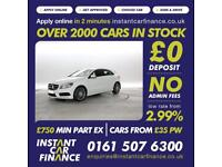 Mercedes-Benz A180 1.5CDI AMG Sport LOW WEEKLY PAYMENTS £77 pw