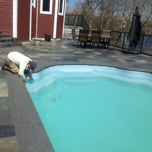 Pool and Hot Tub Services