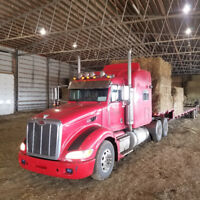 Class one driver needed