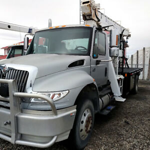 Truck Auctions Near Me >> Picker Truck | Find Heavy Pickup & Tow Trucks Near Me in Grande Prairie from Dealers & Private ...