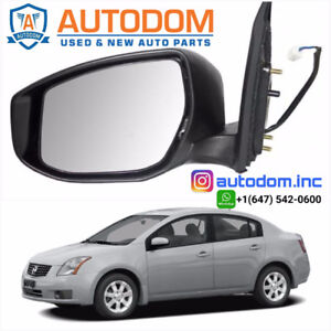 Nissan Sentra Side Mirror Kijiji In Ontario Buy Sell Save
