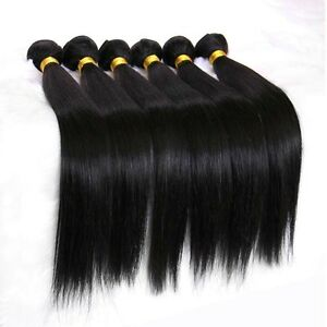 100% UNPROCESSED VIRGIN HAIR