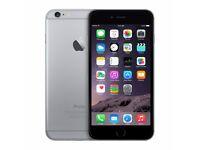 Apple iPhone 6s - 64GB - Silver (Unlocked) Smartphone