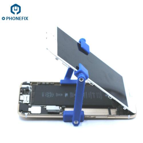 360° Adjustable Mobile phone LCD Screen Clamp Repair Holder