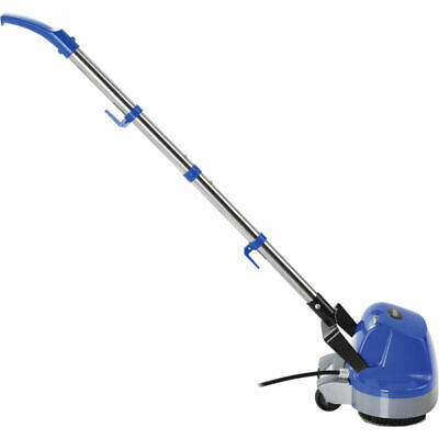 all purpose powered floor cleaner scrubber polisher