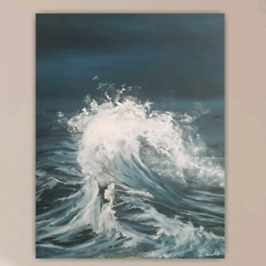 Oil paintings available