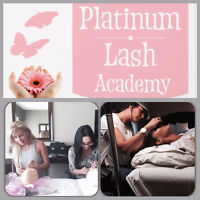 Train to become a professional Eyelash extension Technician