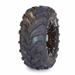 SET OF 4 - TRAXION NITRO'S 25X10X12, 25X8X12