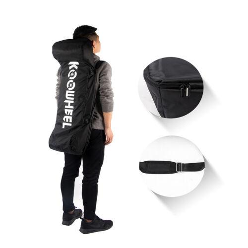 Koowheel skateboard D3M Kooboard carry bag
