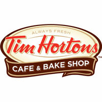 Tim Hortons Team Member (JOB FAIR)