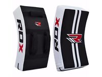 MMA Training Equipment - MMA Shields and Strike Pads