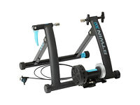 BTWIN 300 Home Trainer, little use, £50