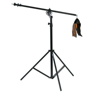 Studio Lighting Boom Stand - Open Box