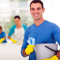 EAGLESTONE'S CLEANING SERVICES