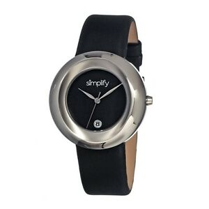 Simplify.... The 1500 Watch