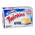 Hostess Food and Beverages