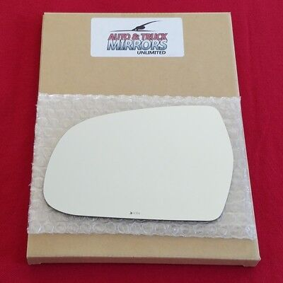 Mirror Glass For Audi A3 A4 A5 Rs5 S4 S5 Driver Side Replacement