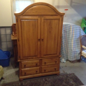 Canadian made Hutch
