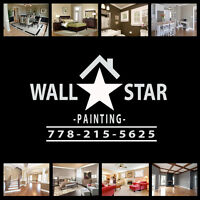 Interior Painting - Skilled work at a great price