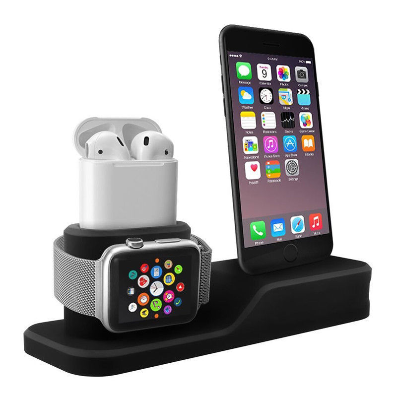 AHASTYLE Stand for Apple Watch