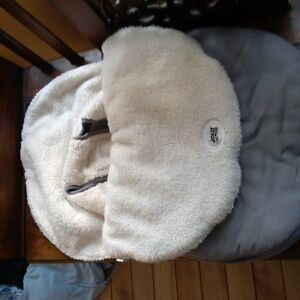 Baby Winter Cover for Car Seat