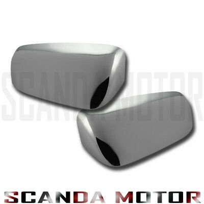 05-09 Ford Mustang Chrome Mirror Cover Upper Cover for sale  Shipping to Canada