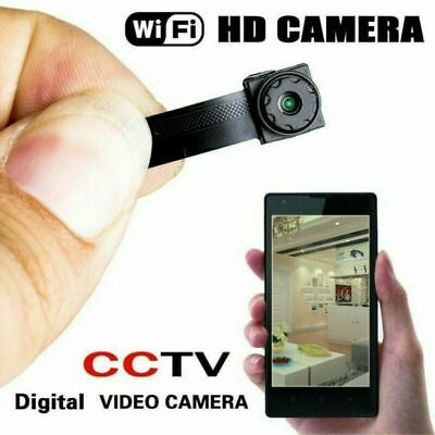 Mini Cámara de Video Espia DV Grabador Foto Micro SD Audio Grabar...