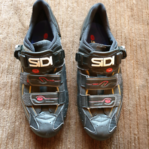 Sidi Hi Tech Carbon Lite road bike shoes Port Melbourne Port Phillip Preview