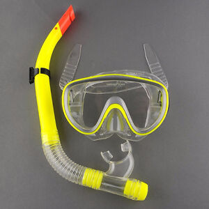 2 NEW Anti-Fog Dry Snorkel Set $20 each - Great for Vacation