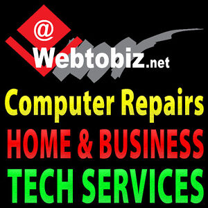 PC Service ★ Professional ★ Barrie & Bradford ★Same Day Service★