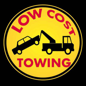 TOWING SERVICE from $65 ✸ FAST RESPONSE  ☎  (780) 851-5010