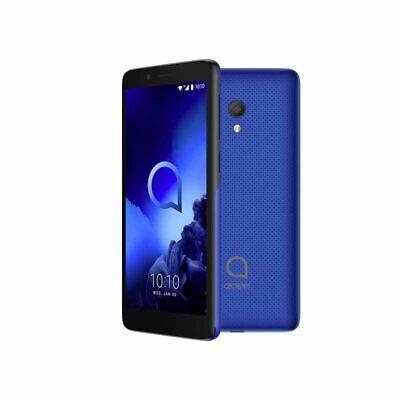 Alcatel 1C 5003D 2019 5 Zoll Smartphone 16GB blue Dual-Sim Android