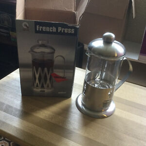 Qianhao French Press (NEW)