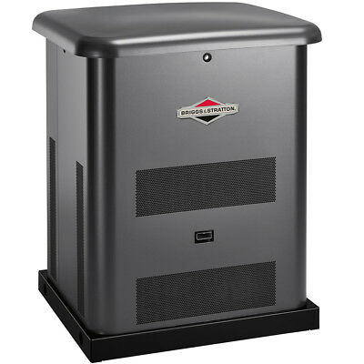 Briggs Stratton 8kw Home Standby Generator