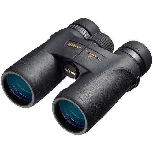 New Nikon Monarch 7 ED Glass 10X42 Extreme F.O.V. Binocular 7549