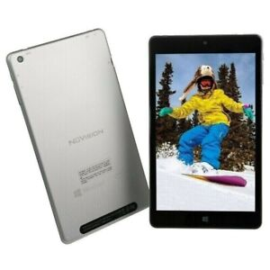 """New Open Box NuVision Solo 8 32Gb 8"""" Tablet Android ( NO OFFERS"""